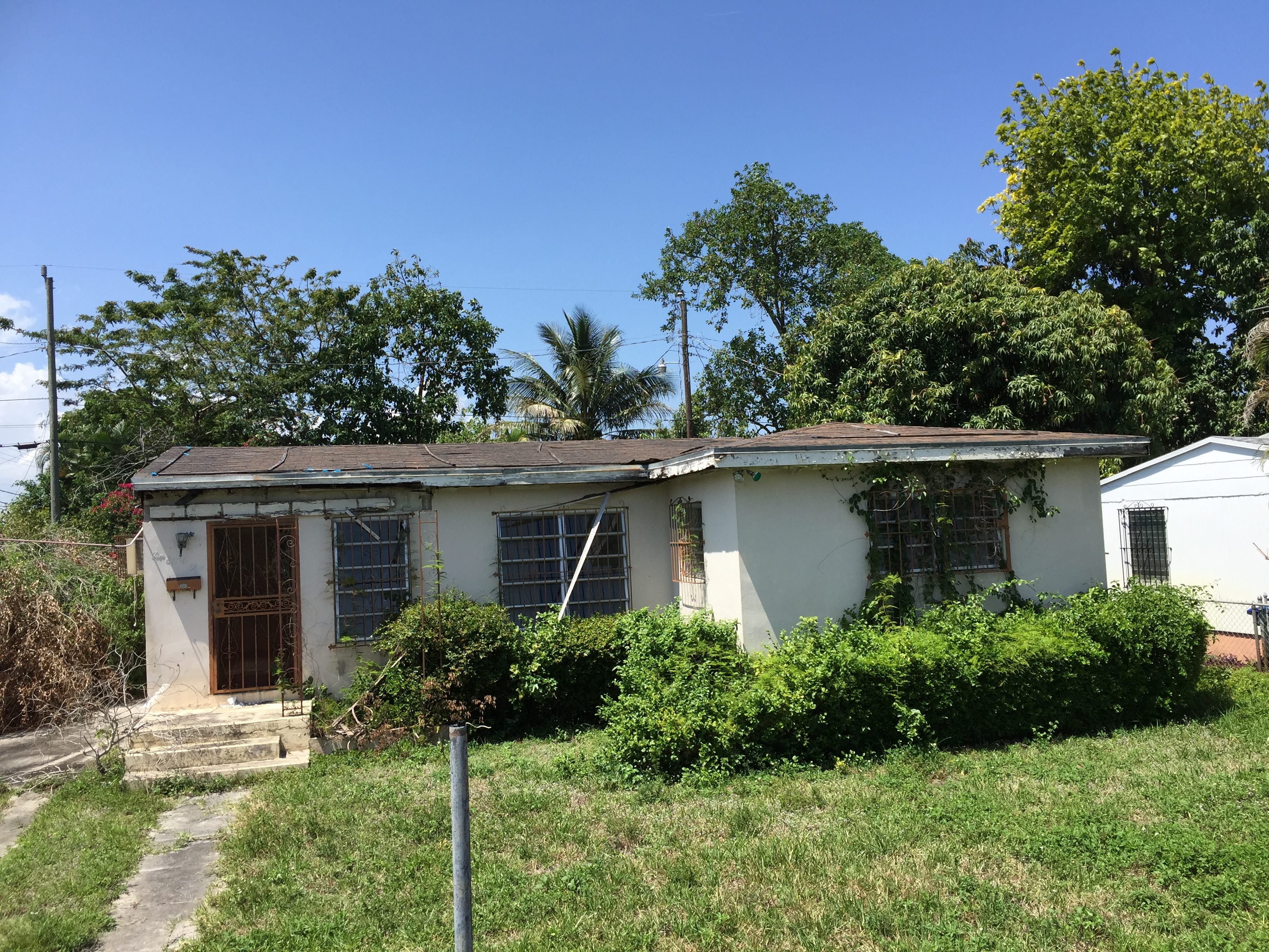North Miami Foreclosure AntlopMiami